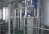 Hochgeschwindigkeitshaustier-Flaschen-Saft-Plombe und Verpackungsmaschine