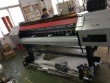 Xaar1201 rollo a rollo maquinaria de impresión digital con 3,2 m de ancho