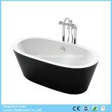 安い価格のアクリルの支えがない浴槽(LT-717)