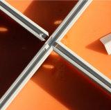 Drywall van het Net van het plafond de Gipsplaat Gegalvaniseerde Staaf van het Plafond van het Net van het Plafond van de Stroken van het Staal
