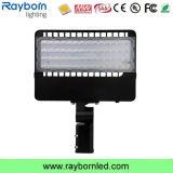100W 150W 200W luz de rua LED para Avenue/ Estacionamento/ Rua