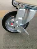 Contenitori bassi d'acciaio del rullo personalizzati alta qualità