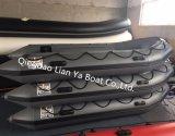 Liya 10person Rettungs-aufblasbarer Boots-Regierungs-Boots-Hersteller