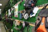 Steppstich-einzelne Nadel computergesteuerte Nähmaschine Mlk-342hxl