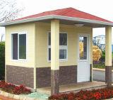 Китай сделал небольшой киоск сегменте панельного домостроения в окрасочной камеры питателя