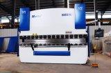 결합된 금속 장 수압기 브레이크, 결합된 유압 구부리는 기계
