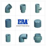 Conexão do tubo de PVC era tubos de pressão no cotovelo Fêmea Long Schedule 40 (ASTM D2466) A NSF-Pw & UPC