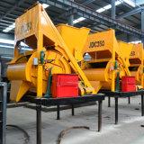 Jinsheng Jdc350 choisissent - la machine de mélangeur concret d'axe à vendre