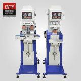 China für Verkaufs-automatische 2 Farben-Flaschenkapsel-Auflage-Drucken-Maschinen-Preise