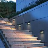 Voyant de Luminairs de pelouse avec LED-014