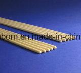 Al2O3 allumina resistente all'uso Rohi di ceramica