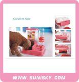 Alimentador do animal de estimação & bacias/frasco Bp119 bebida do animal de estimação