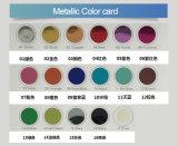 La Corée métallique de la qualité de 50cm*25m coloré film vinyle de transfert de chaleur
