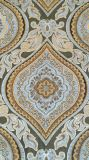 Paño del sofá del Chenille del item de 2017 acrílicos para Medio Oriente
