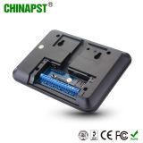 Alarme inicial GSM WiFi trabalhando com câmara IP (PST-G90B Plus)