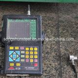 Barra d'acciaio dell'acciaio legato di concentrazione ad alta resistenza D6 1.2436