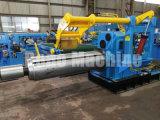 Hydraulischer automatischer Aluminiumband-Slitter