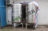 Boîtier de filtre à cartouche Sttel inoxydable Système de traitement de l'eau