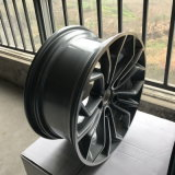 18インチアルミニウムBMWのレプリカの熱い車は車輪に縁を付ける