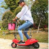 Bicicleta elétrica da dobradura barata para o adulto