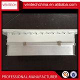 O controle de volume dos fornecedores de China ops o amortecedor de ar das lâminas