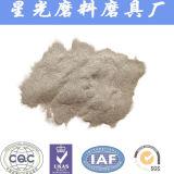 Abschleifender Brown fixierter Korund-Sand mit Al2O3 95%