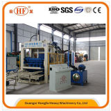 Qt8-15D Wienerberger Brick Red Clay Facing Brick Making Machine