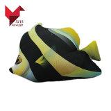 Het aantrekkelijke Ontwerp Gevulde Zachte Stuk speelgoed van de Vissen van de Clown van het Water van de Pluche Dierlijke