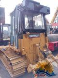Bulldozer originale utilizzato del cingolo del gatto D3c del Giappone da vendere