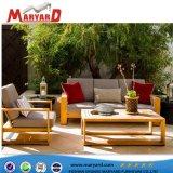 Европейских классических и современных ткань для использования вне помещений и гостиную мебелью диван