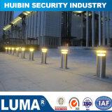 Contrôle du trafic à la hausse automatique de protection de sécurité Bollard avec LED