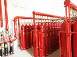 Systeem van de Brandbestrijding Ig541 van het Netwerk 80L90L van de Verkoop van de fabriek het Directe Elektro