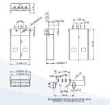 USB 2.0 Am SMT Type voor de Schakelaar van de Bank van de Macht