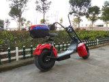 新しいモデルの大きいタイヤ様式のCitycoco Harley様式のスクーターのバイク1000W 1500W