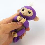 Mayorista de mejor calidad de alevines de bebé de juguete de mono