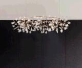 أنيق داخليّ زخرفيّة أكريليكيّ مدلّاة ضوء ([مد21357-8-1500])