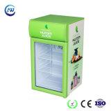 Ministab-Kühlraum für das Getränkesaft-Bier-abkühlende Einfrieren (JGA-SC58)