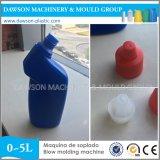 HDPE PP машины прессформы дуновения штрангя-прессовани детержентной бутылки автоматический