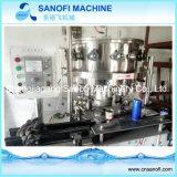 Lavadora plástica automática del agua de la bebida de la botella