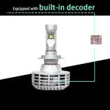 Lampadina eccellente del faro dell'automobile dell'indicatore luminoso H11/H1/9005/9006/H4/H13/9004/9007 LED
