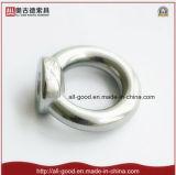 Noix de levage galvanisée d'oeil de la boucle DIN582