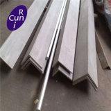 Barra d'acciaio Teel di angolo inossidabile di angolo di SUS304