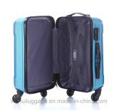Heißer Verkaufs-Laufkatze-Kasten, preiswertes ABS Gepäck (XHA034)