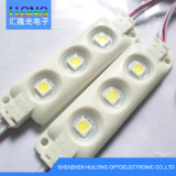 16*60mm SMD LED módulo LED luminoso 65 impermeável