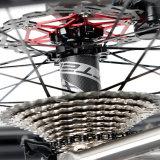 27.5pouces Châssis en alliage de titane Air Vélo de montagne de la fourche