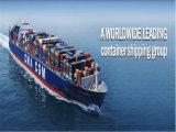 Het betrouwbare Overzeese Verschepen en Lucht die van Guangzhou aan Gambiaan verschepen