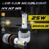 Автомобиль H4 светодиодные лампы фар, фары автомобиля, 5X7 СВЕТОДИОДНЫЕ ФАРЫ