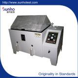 IEC60068 personnalisé de l'environnement électrique programmable Salt Spray Chambre d'essai de corrosion