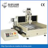 3 eixos para entalhar Madeira Preço de máquinas CNC na China