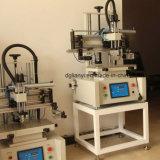 T-Solt를 가진 기계를 인쇄하는 편평한 실크 스크린